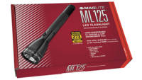 Maglite Light ML125 LED 193 Lumen w/Battery/Charge