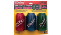 Daisy Oozing 3D Can Targets Airgun Pellet/Lead Sho
