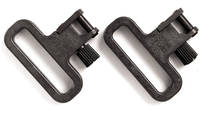 Uncle Mike's Mil-Spec QD SS MIM Swivel 1.25in Blac