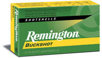 Remington Express 20 Gauge 3 Buck 2 3/4 Dram Bucks
