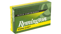 Remington Ammo Core-Lokt 30-40 Krag PSP 180 Grain