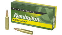 Rem Ammo .300 savage 150 Grain psp core-lokt 20 Ro
