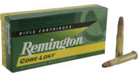 Rem Ammo .32 win. special 170 Grain sp core-lokt 2