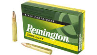Remington Ammo Core-Lokt 35 Whelen PSP 200 Grain 2