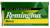 Remington Ammo 220 Swift 50 Grain PSP 20 Rounds [R
