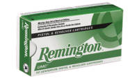 Remington Ammo UMC 9mm Metal Case 147 Grain 50 Rou