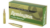 Remington Premier Accutip 204 Ruger 32 Grain Accut