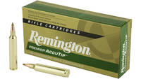 Remington Ammo 204 Ruger AccuTip 40 Grain 20 Round