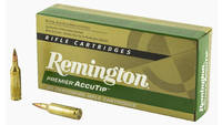 Remington Ammo 17 Remington AccuTip 20 Grain 20 Ro