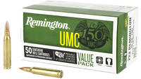 Remington Ammo UMC Value Pack 223 Rem (5.56 NATO)