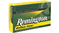 Remington Ammo Core-Lokt 30 Remington AR PSP 125 G