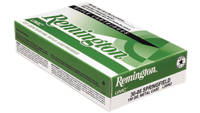 Remington Ammo UMC 30 Remington AR 123 Grain Metal