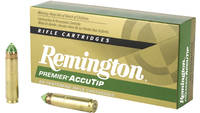 Remington Ammo 450 Bushmaster AccuTip 260 Grain 20