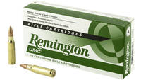 Remington Ammo UMC 6.8mm Remington SPC 115 Grain M