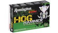 Remington Ammo Hog Hammer TSX Boat Tail 30 Remingt