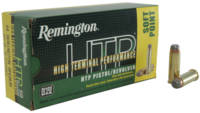 Remington Ammo HTP 44 Magnum 240 Grain SP 50 Round