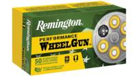 Remington Ammo WheelGun 32 S&W Long 98 Grain L