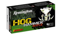 Remingtion Ammo Hog Hammer 6.5 Creedmoor 120 Grain
