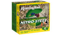 Remington Shotshells Nitro-Steel 10 Gauge 3.5in 1-