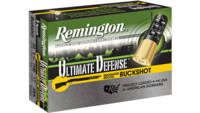 Rem Ammo ultimate home defense 20 Gauge 2.75""