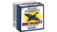 Remington Shotshells Blue 12 Gauge 3in 1-1/4oz #BB