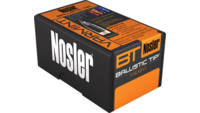 Nosler 22 Caliber (0.224in ) 50gr Spitzer 100/Box