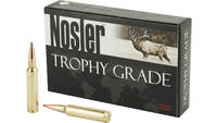 NOSLER Trophy Long Range 33 265 Grain AccuBond 20