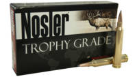 Nosler Ammo 7mm STW 175 Grain AccuBond Long Range