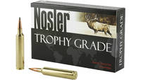 NOSLER Trophy Ammunition 26 129 Grain AccuBond Lon