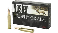 NOSLER Trophy Long Range 30 210 Grain AccuBond 20