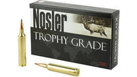 NOSLER Trophy Long Range 26 142 Grain AccuBond 20