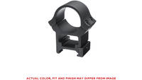 "B-Square Sport Utility Ring 1"" High Matte [20"