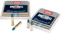 CCI Rimfire Ammo Pest Control .22 Long Rifle (LR)