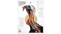 Champion Life Size Turkey Target 12-Pack [45780]