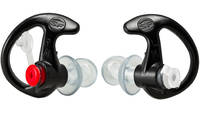Surefire EP3 Sonic Defender Large Black Earplugs 2