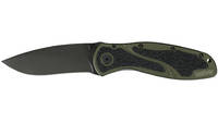 Kershaw Blur Folding Knife/Assisted 3.4in Modified