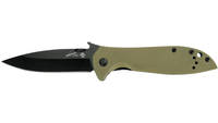 Kershaw Knife 6054 Folder 3.25in 8Cr13MoV Stainles