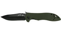 Kershaw Knife 6074 Folder 3in 8Cr13MoV Stainless S