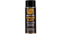 BreakFree Cleaning Supplies Powder Blast Gun Clean