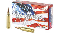 Hornady American Whitetail 243 Win 100 Grain Inter