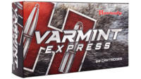 Hornady Ammo 5.45x39mm V-Max 60 Grain 50 Rounds [8