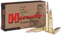 Hornady Ammo .250 savage 100 Grain interlock 20 Ro
