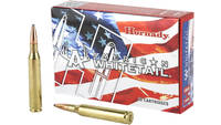 Hornady American Whitetail Ammo 25-06 117 Grain In