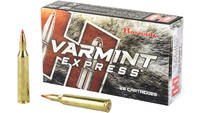Hornady Ammo 220 Swift V-Max 55 Grain 20 Rounds [8