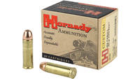 Hornady Custom 454 Casull 300 Grain Jacketed Hollo