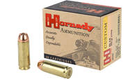 Hornady Ammo 50 Action Express HP 300 Grain 20 Rou