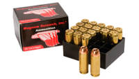 Magnum Research Ammo 50 Action Express JHP 300 Gra