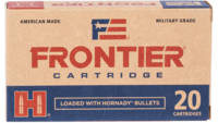 Frontier Cartridge Ammo 6.5 Grendel 123 Grain FMJ