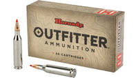 Hornady Ammo Outfitter 243 Winchester 80 Grain GMX