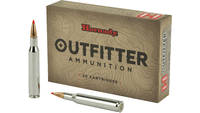 Hornady Ammo Outfitter 270 Winchester 130 Grain GM